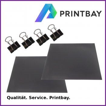 Dauerdruckplatten